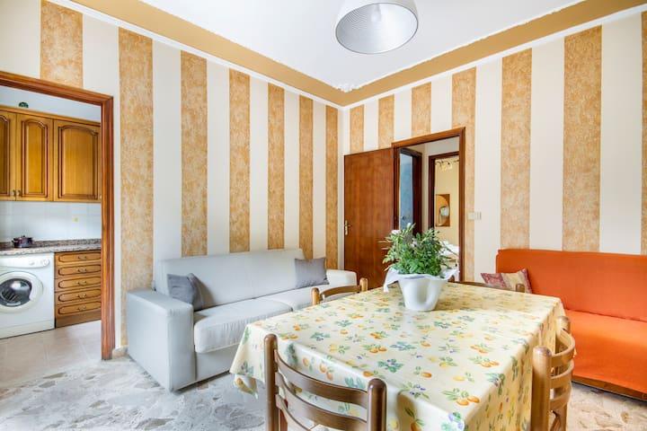 Casa vacanza ad 8 km da Cefalù