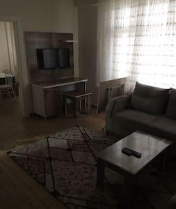 1+1 Apartment in Gaziantep, Ataturk Bulvari - Şahinbey - Квартира