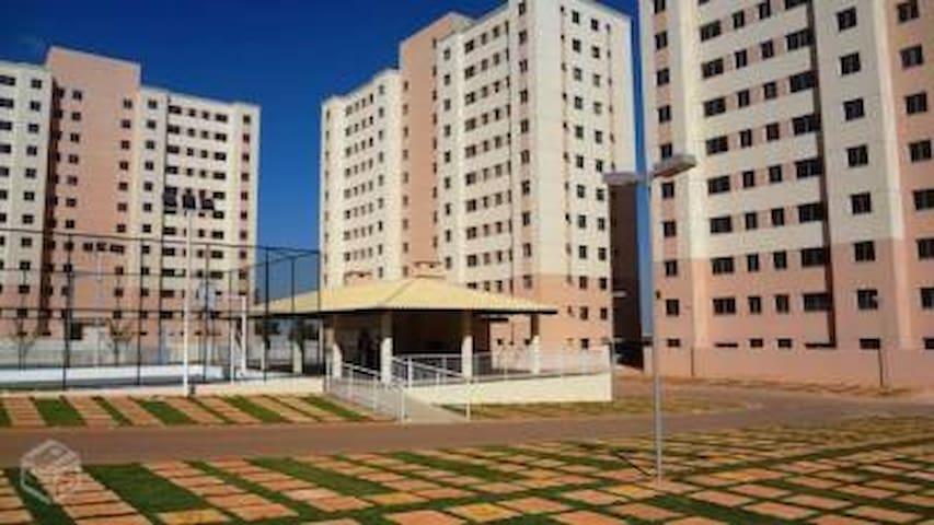 alugo quarto - Valparaíso de Goiás