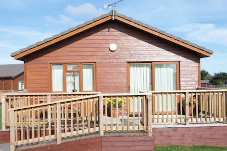 Luxury Lodges - Saint Merryn - Andere