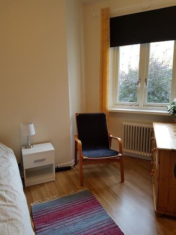 Room in Central Gothenburg