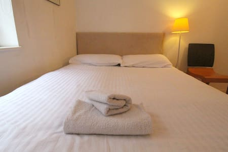 Double Room near BigBen - London - Apartment