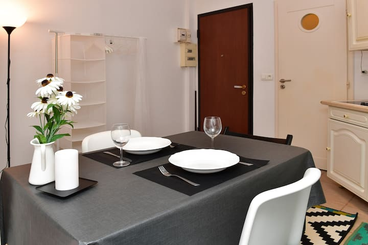 Apartment near Casino Monte-Carlo - Beausoleil - Departamento