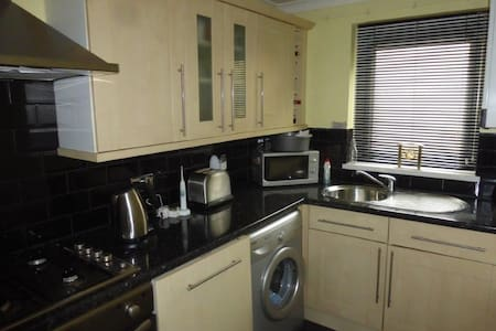 Cosy base close to Derriford Hospital