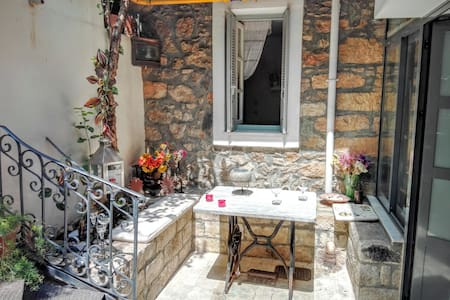 Serenity in the heart of Athens - Athina - Appartement