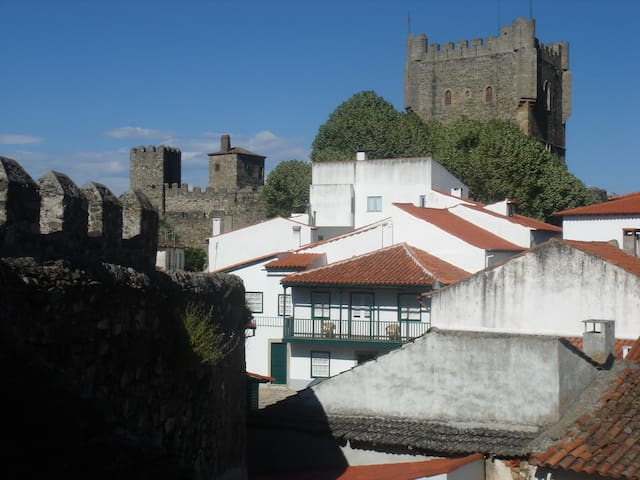 CASA DA CHICA - Casa Alta - Bragança - Rumah
