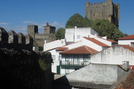CASA DA CHICA - Casa Alta - Bragança