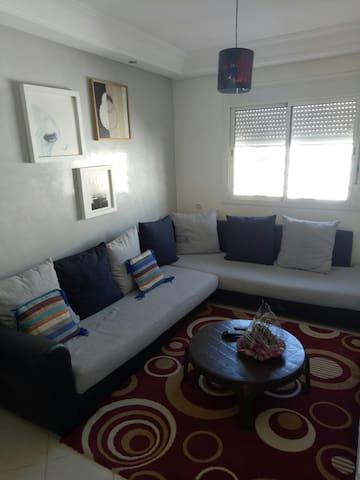 Belle Appartement casablanca