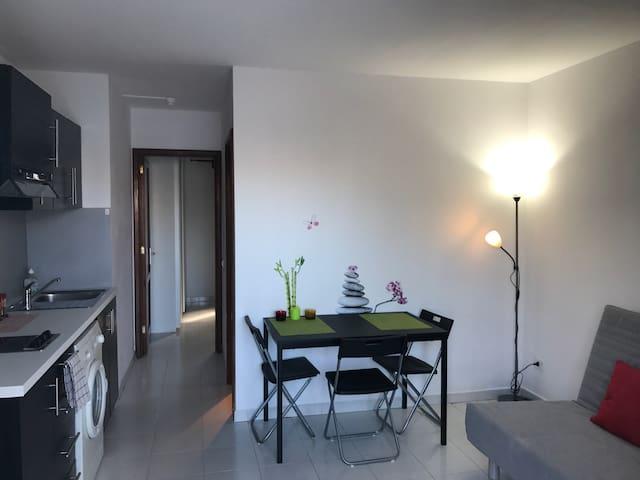 Luminoso piso en complejo residencial - Corralejo - Appartement