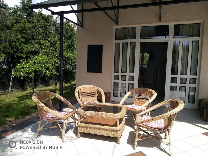 Romantic Apartment Lake Balaton