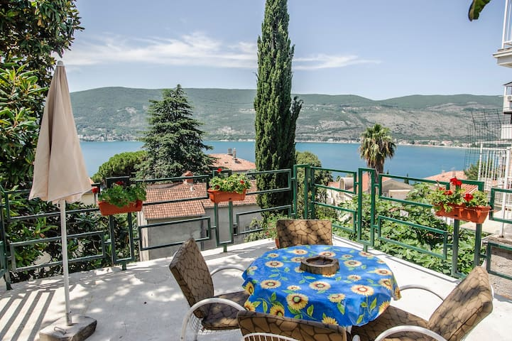 "Studio apartment ""Vella"" Herceg Novi"