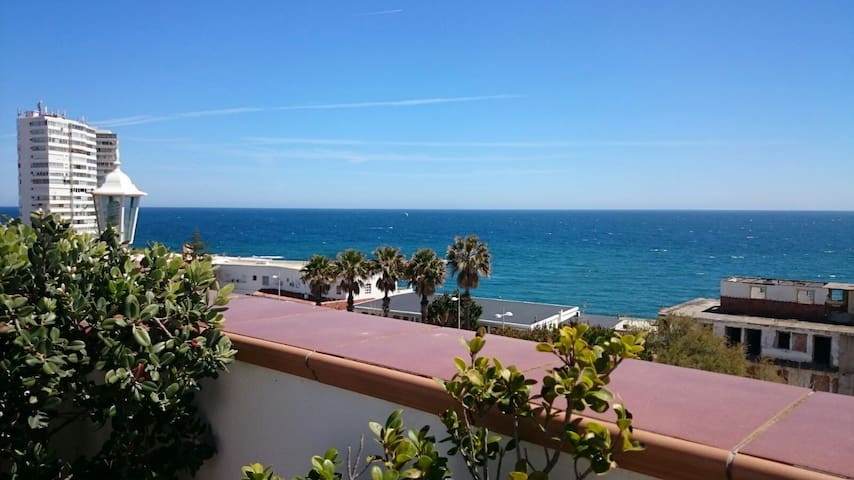 Andalusia Penthouse Beach Apartment