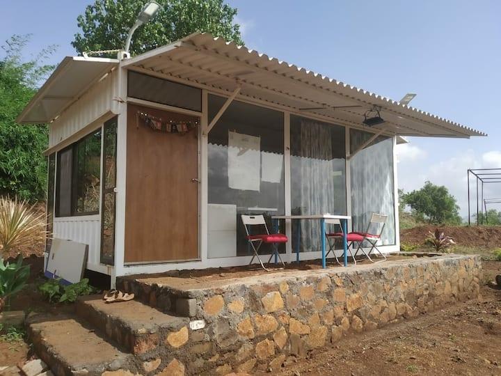 Cottage stay @ scenic Talwade (Trimbak -Nashik)