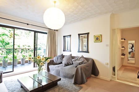Charming Apartment in leafy grounds - Dublin