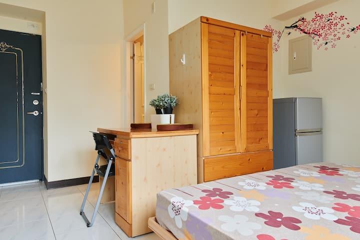 Monthly Apartment in Shida MTC NTNU