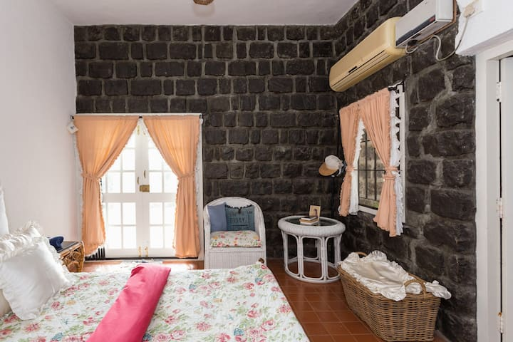 The Nest - Your Cute & Cozy Private Space - Kottayam - Rumah