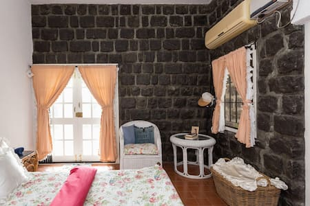 The Nest - Your Cute & Cozy Private Space - Kottayam - Ev