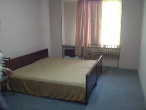 Apartamento de 1 Palco