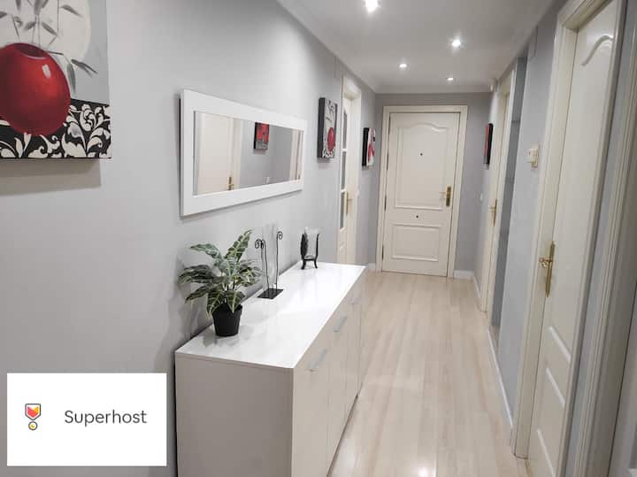 Comfortable apartment in CÓRDOBA