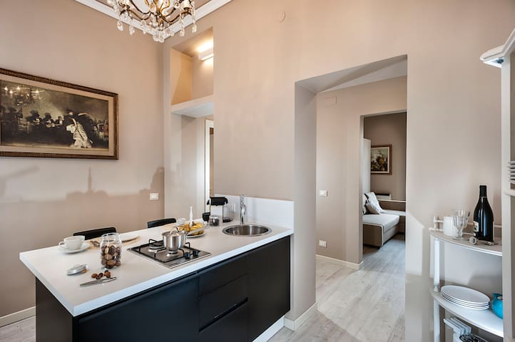 Your Home On Etna - Nicolosi - Apartment