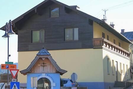 Öreg pék ház