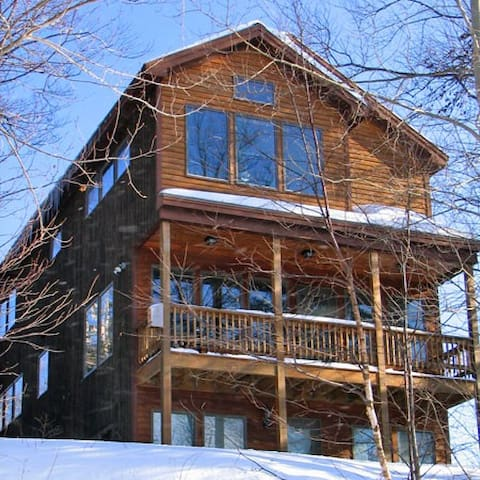 Go Big Suite-4 Bedroom Home (Mountain Sports Inn)