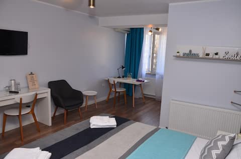 Aparthotel Danube