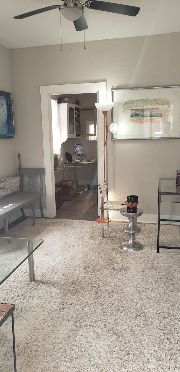 Private room super Confy bed