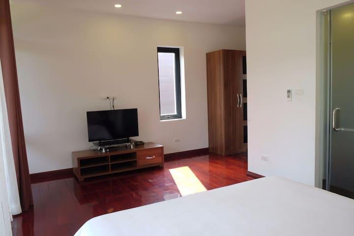 Apartments mystery - Thị xã Phúc Yên - Appartement