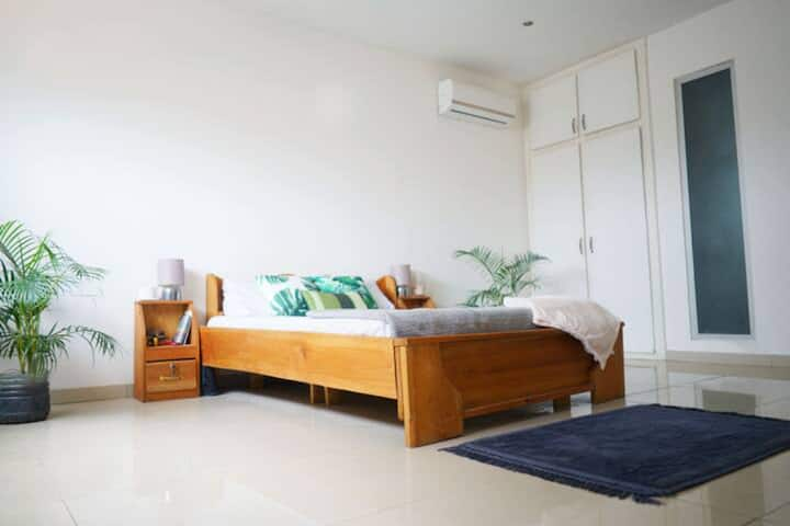 Spacious Apartment Located in the Heart of Accra