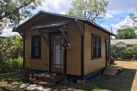 ONE Guest Tiny Ybor Mustard House