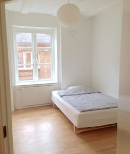 Single room in shared apartment - København - Apartment