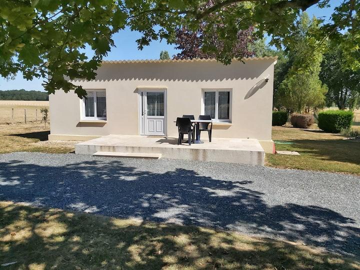 Louer un petite maison proche du zoo de Beauval