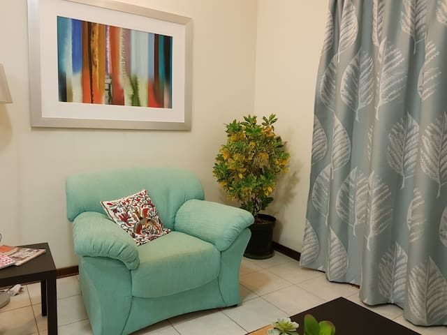 Nalak Selfcatering Apartment Suites