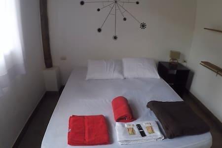 Perfect suite deluxe Montañita S8