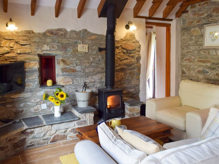 Old Chapel Cottage -  Dinas Country Club (UK31268)