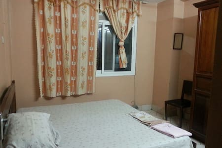 Furnished 1 bedroom in City Centre - Dar es Salaam