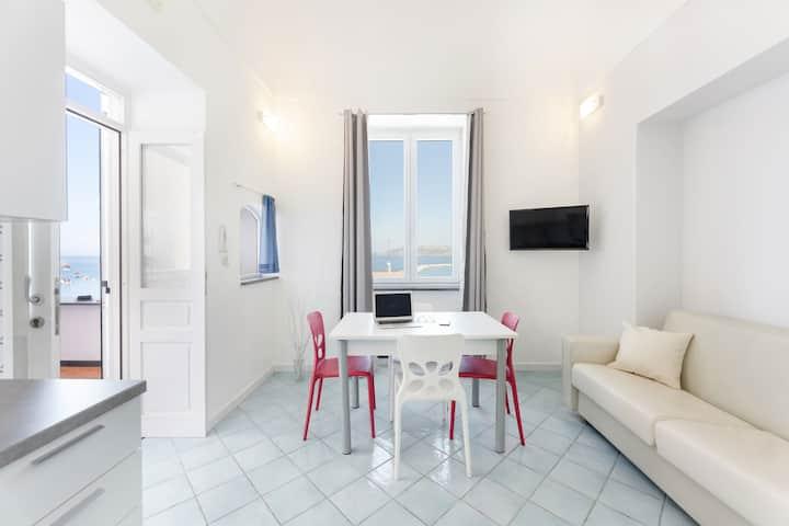 Marina Grande - Gioia Apartments