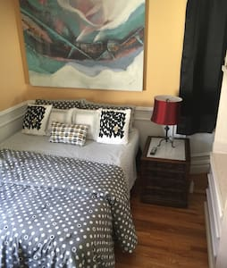 ***Near NYC/Newark Airport/Jersey Gardens Mall*** - Διαμέρισμα