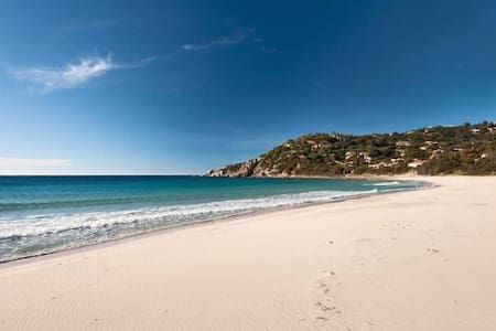 Your room in Sardinia - Torre Delle Stelle (Maracalagonis) - Inap sarapan