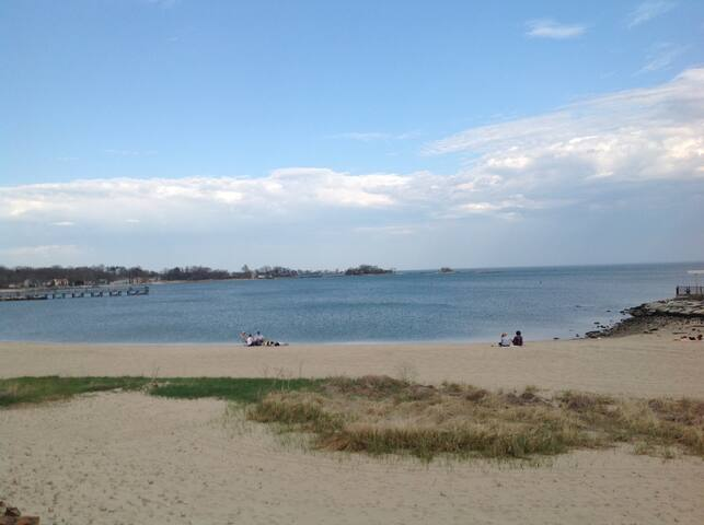 Lovely Bed&Breakfast at the Beach - Stamford - Bed & Breakfast