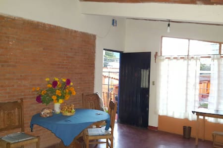 Delicious and cozy appartment - Oaxaca de Juárez