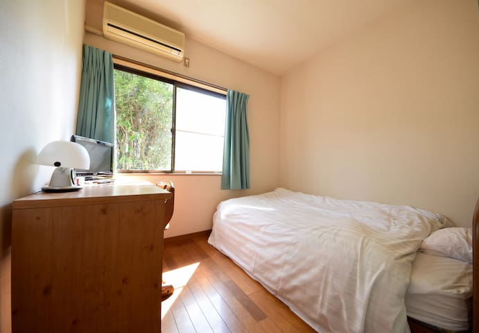 Yakushima Guesthouse Suginoko 【bed/private bath】