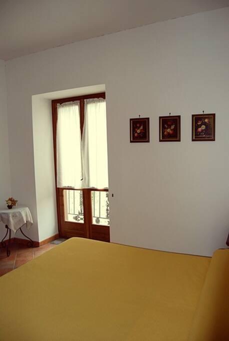 Con balcone!
