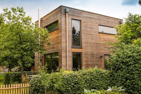 kleines modernes Ferienhaus - Blieskastel - House