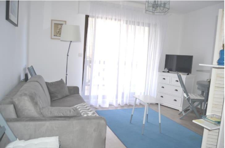 Appartement T2 : Le Croisic