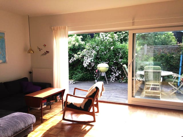 Perfect for families or couples - Søborg - Villa