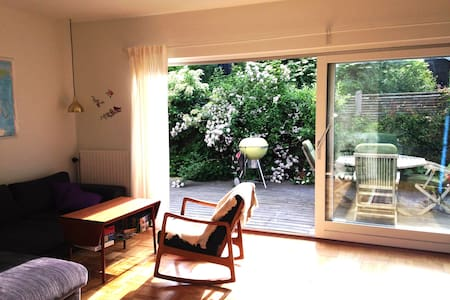Perfect for families or couples - Søborg - 別荘