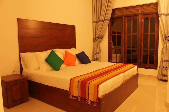 Mowgli Cottage - Dambulla - Guesthouse