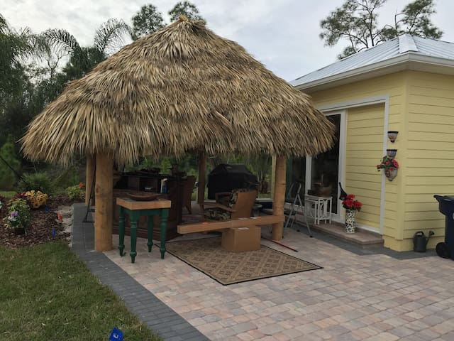 PARADISE IN CENTRAL FLORIDA FOR YOU AND YOUR RV